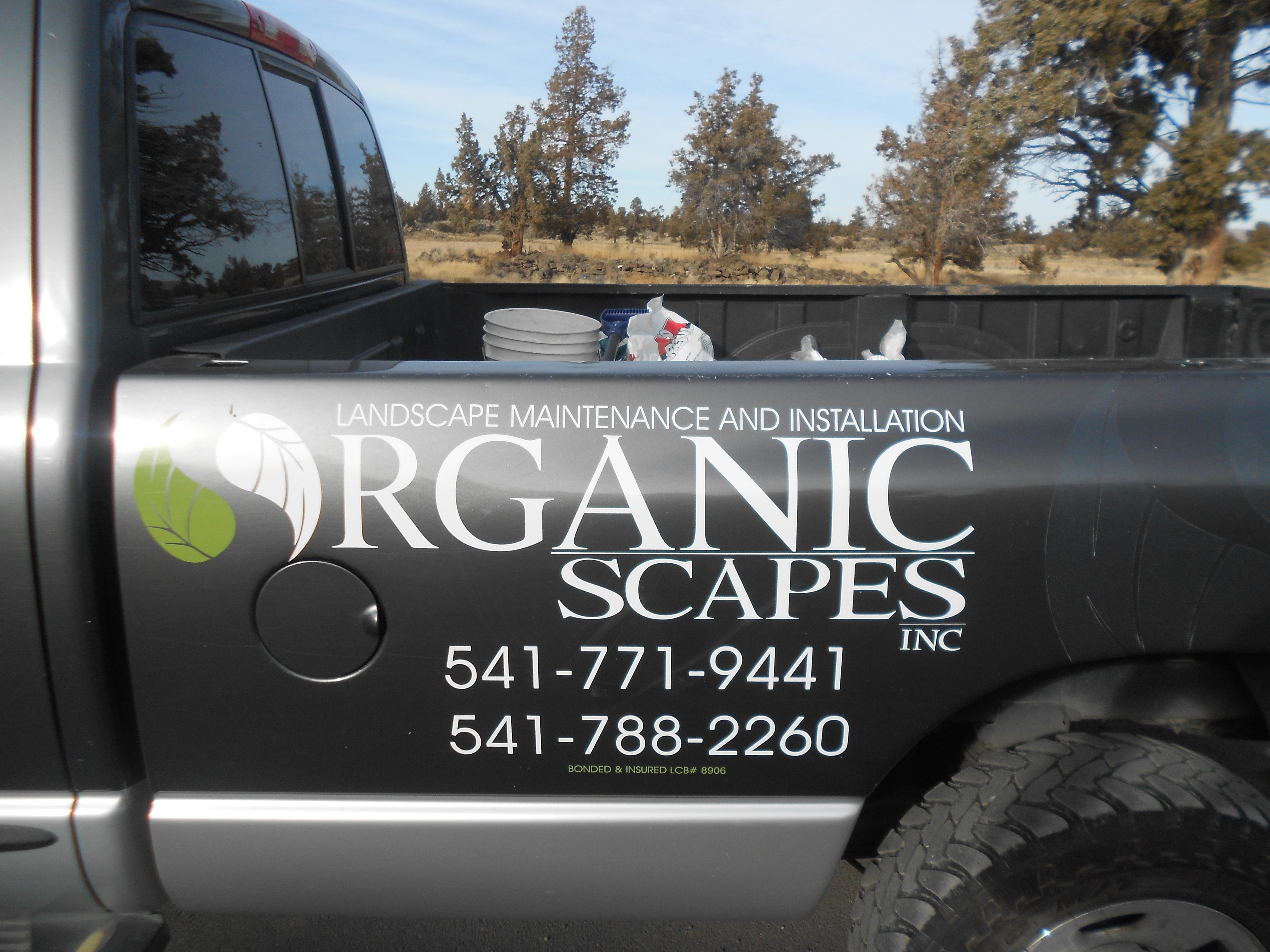Bend Oregon Landscape Companies