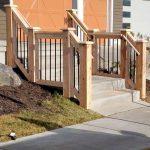 Custom fences, hand rails and pergolas